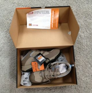 Timberland Pro Series, Willow Trail ESD Alloy Safety Toe Shoes. Womens