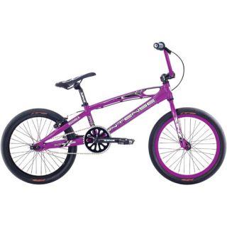 Purple Race Pro Intense Kids Boys Bike BMX Bicycle IBK1RPX 2