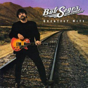Bob Seger Greatest Hits CD 14 Songs The Silver Bullet Band