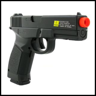 Full Auto Blowback Airsoft Pistol