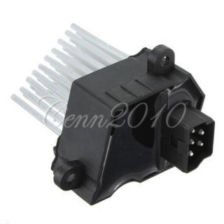 Heater Blower Motor Resistor for BMW Final Stage E39 E46 97 06