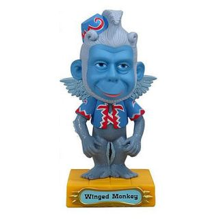 Wizard of oz Flying Monkey Bobblehead
