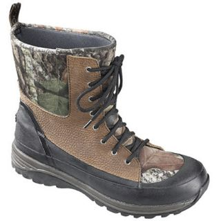 BOGS BOG CLASSIC OUTFITTER BOOTS WATERPROOF INSULATED ATV BROWN BEAN