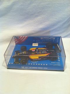 Bobby Rahal Indy Car World Series 1994 by Minichamps