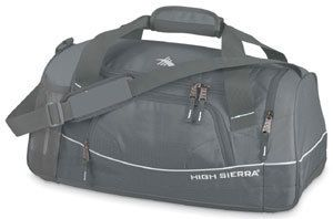 "High Sierra Cross Sport Bubba 22"" Duffel Gym Bag"