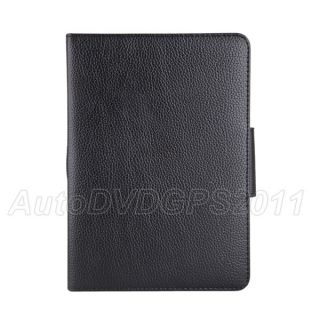 Fire 2 HD 7 Wireless Bluetooth Keyboard PU Leather Case Cover