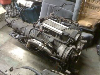 Complete 350 TPI Engines 1 350 LT1 Engine 350 Chevy Small Block