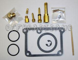 Carburetor carb repair kit yamaha ttr230 ttr 230 tt r 2005 for Yamaha ttr 230 carburetor for sale