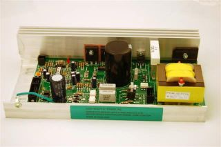 Image Healthrider Treadmill Motor Controller 248193