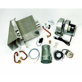 Bosch Aquastar AQ4 1600 Series Horizontal Vent Kit New
