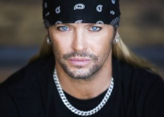 Bret Michaels VIP Package   Butler City Police Department K9 Charity
