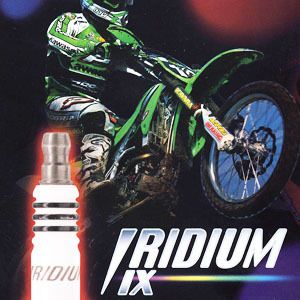 NGK Iridium Spark Plug Honda C50 E Super Club 84 85 CR7HIX 7544