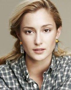 bnib jewelmint rio bravo earrings by kate bosworth