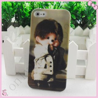 Suit Boy Mobile Phone Cell Phone Case Cover Shell Skin for IPHONE5