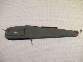 "Boyt 48"" Scoped Rifle Case"