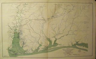 big alabama civil war army campaign map 1864 mobile alabama map