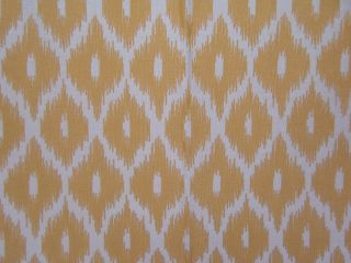 Kravet Soleil Bosque Outdoor Indoor Fabric Color Sunflower Fabric