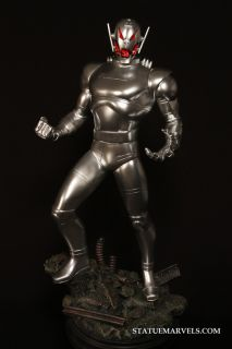 Bowen Designs Ultron Statue Enemy of The Avengers 110 of 723 Low