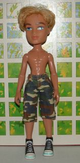 Bratz Boyz Dolls With Clothing Outfits Loose Lot Store Sale Check it