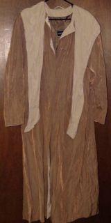 Gallery Long Dress Light Weight Jacket Womans 4