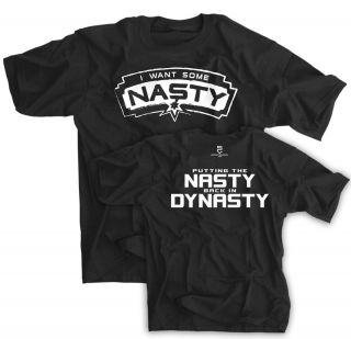 San Antonio Spurs I Want Some Nasty NBA Playoff T Shirt New Coach