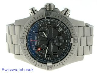 Breitling Premier 1884 Automatic Chronograph Gents Watch