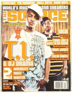 DJ Drama Yung Joc Boyz N Da Hood Mike Jones Talib KWELI