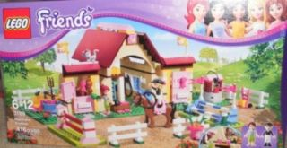 Heartlake Stables Lego Friends Set Brand New in The Box Girls Ages 6