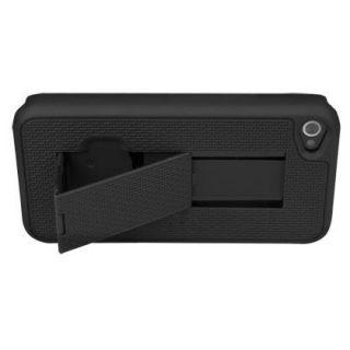 A57 New PureGear Kickstand Hard Shell Case w Holster Belt Clip fo