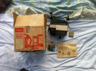 Baia Brite View Dual 8 Editor Viewer excellent condition with box