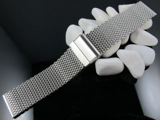 Stainless Steel mesh bracelet Watch New Design Watch replacement band
