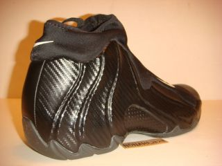 1999 NIKE AIR FLIGHTPOSITE CARBON FIBER QS galaxy hoh copper eggplant