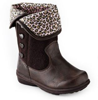 New Girls Baby Toddler Winter Fall Shoes Boots Tall Midcalf Carters