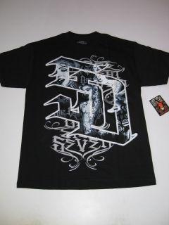 San Diego SD 187 Inc Shirt Black Marilyn Monroe Tee SS Short Sleeve