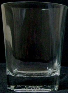 BUCHANANS DE LUXE WHISKY TUMBLER GLASSES   Pair/Collectibles