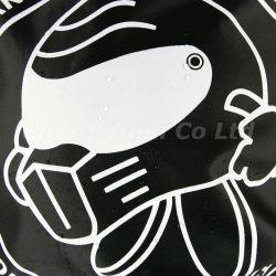 Black Waterproof Helmet Bag Handbag Shoulder Carry Bag Backpack for