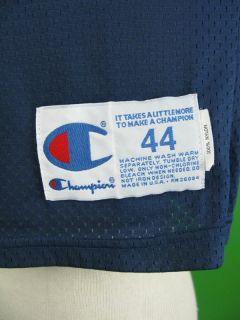 Vtg Dallas Cowboys Emmitt Smith Jersey Champion 44