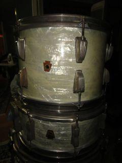 1958 ludwig wfl buddy rich drum