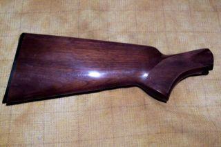 Factory Browning BPS 20 Gauge Butt Stock   Butt Plate & Screws
