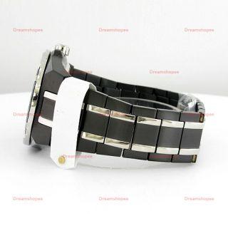 Bulova Self Winding Automatic Mens Wrist Watches 98A108