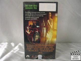 Ravager VHS Bruce Payne Yancy Butler Juliet Landau 097368389533