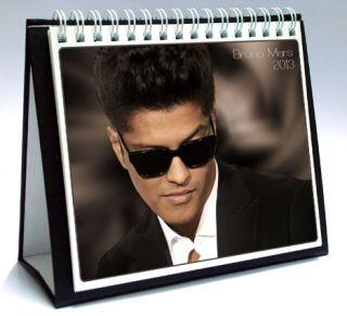 2013 Bruno Mars DB