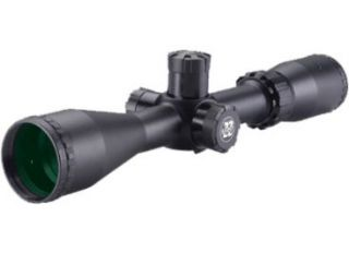 opplanet bsa optics matte black sweet 22 3 9x40 w side focus standard