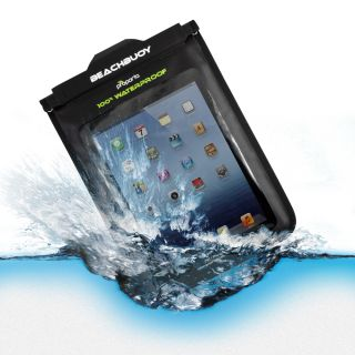 Fire HD 4G Waterproof Case Dry Bag Cover Beachbuoy BSI Approved