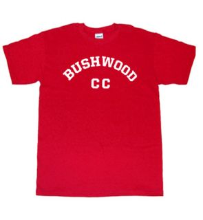 Bushwood Country Club Funny Caddyshack Golfer Golf Chevy Chase Shirt