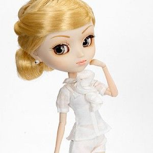 Pullip Doll retired CLARITY Jun Planning 2009 New NRFB US Seller