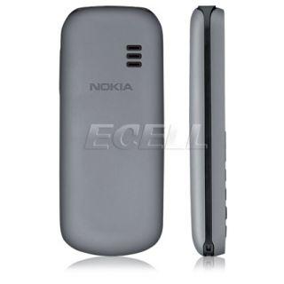 Sim Free Factory Unlocked Nokia 1280 Grey Mobile Phone