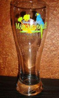Jimmy Buffett Margaritaville Glendale Pilsnerbeer Glass