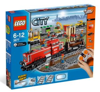 Lego City Train Ebay