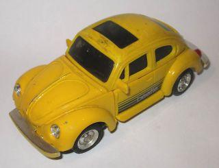 1985 Tonka Gobot Super Gobots Bug Bite Volkswagon Beetle